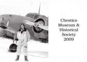 2009 Chestico Museum Veterans Calendar