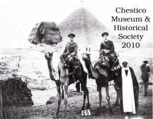 2010 Chestico Museum Calendar
