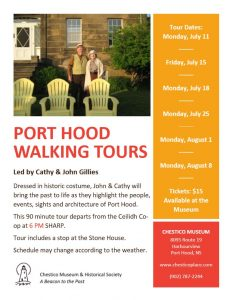 Village Walking Tour
